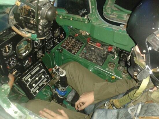 Top Gun Flight Simulator Centre 이미지