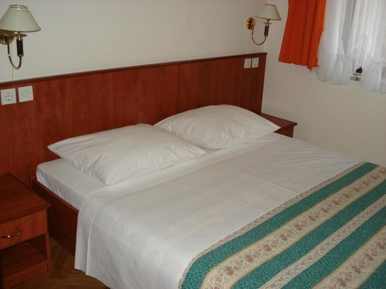 Apartments Mladina: Apartment A3 and A5 room 1