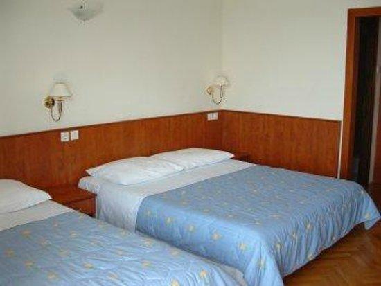 Apartments Mladina: Apartments A2, A4 and A6