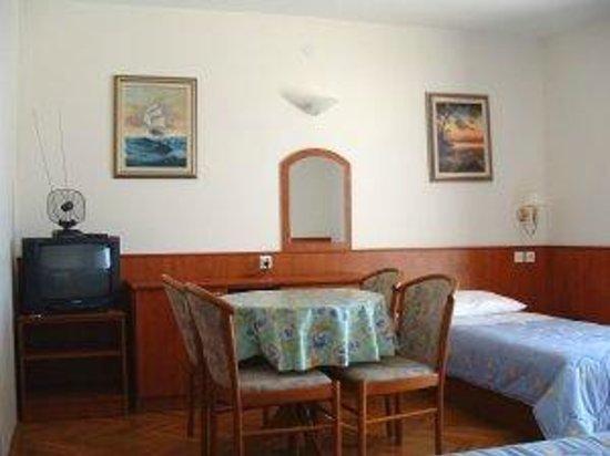Apartments Mladina: Apartments A2, A4, and A6