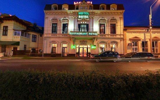 Hotel Royal Craiova