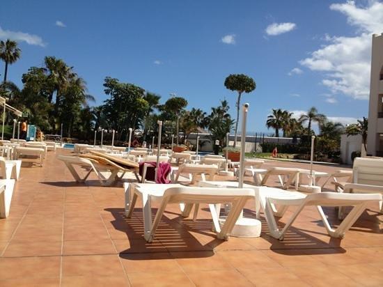 Puerto marina benalmadena picture of hotel mac puerto - Mac puerto marina benalmadena benalmadena ...