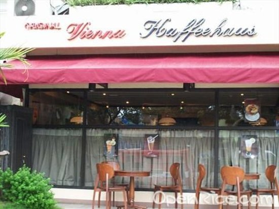 Vienna Kaffeehaus Banilad Photo