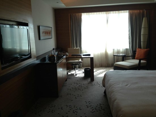 Radisson Blu Cebu: superior room