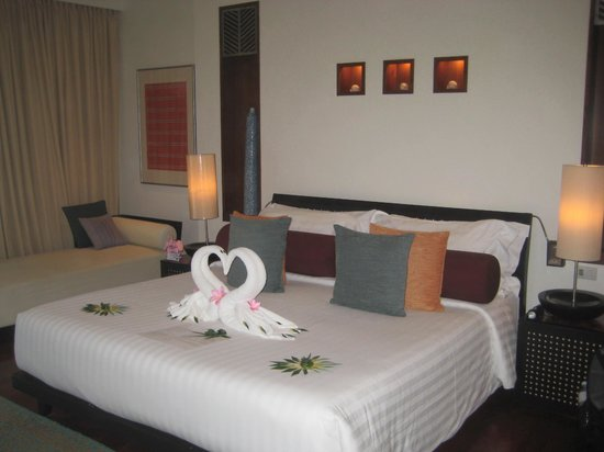 Mai Samui Resort & Spa: Dulex room