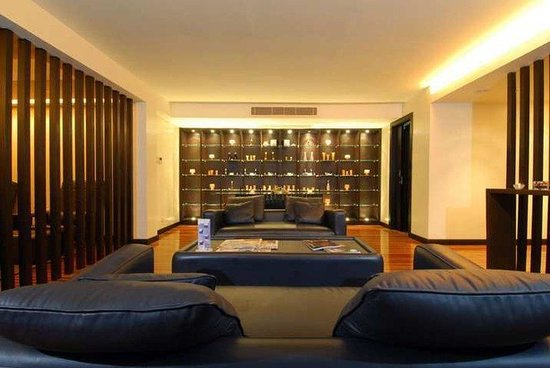 Mövenpick Hotel Mactan Island Cebu : Spa