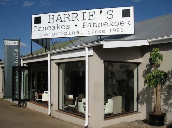 Harries Pancakes Photo