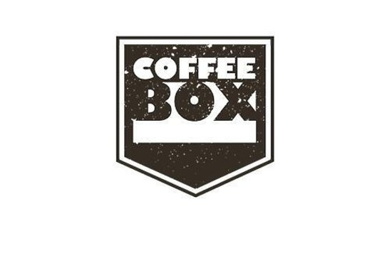 Coffee Box Cafe: When you see this you will know we're having a good time