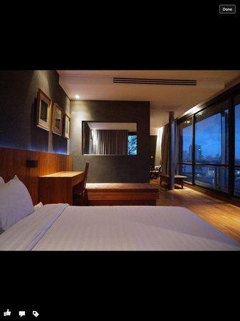 Luxx XL: Suite XL on top floor