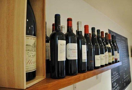 L'Affineur' Affiné : les vins rouges