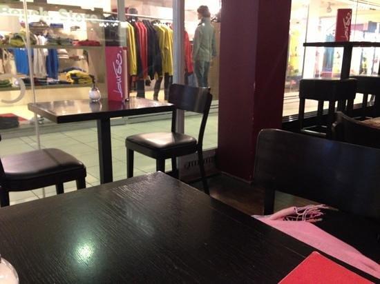 Burse Cafe Bar Restaurant