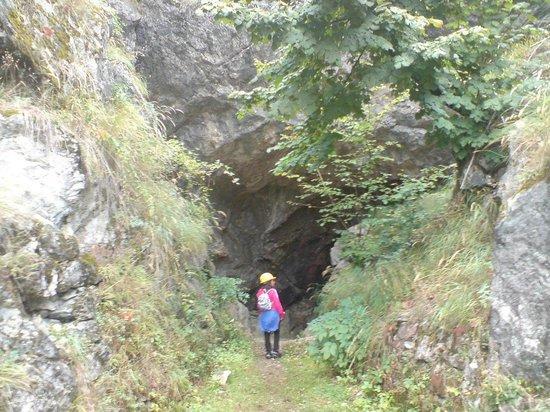 Villanova Mondovi, إيطاليا: grotta dei dossi 3
