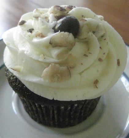 Sheer Bliss Bakery Cafe Photo