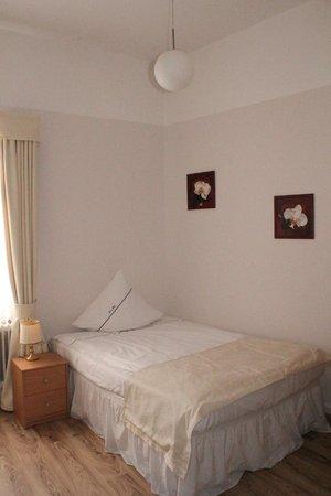 โรงแรมบอปพาร์ด โอม พัทท์: Room