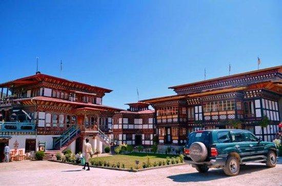 Photo of Jakar Village Lodge Bumthang