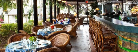 Spinnaker Restaurant