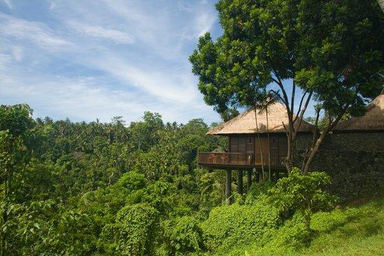 Alila Ubud: Valley Villa Exterior