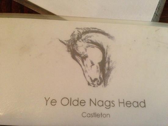 Ye olde nags head