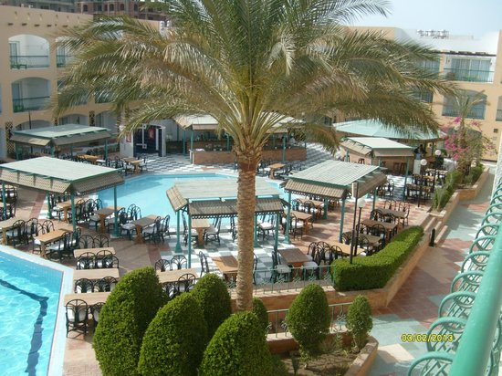 Bel Air Azur Resort : 7