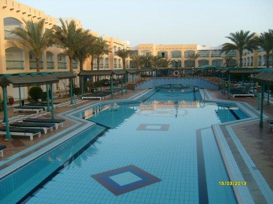 Bel Air Azur Resort : 8