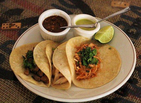 Mexican Food Bangkok Silom