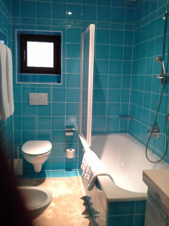 Residence Villa Stella: #52 2nd bathroom+shower