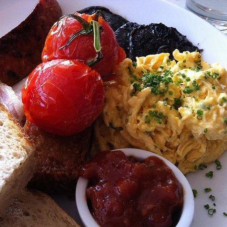 Mission Bay Cafe Photo