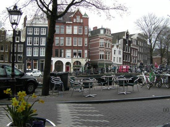 singel 404 amsterdam Stevns