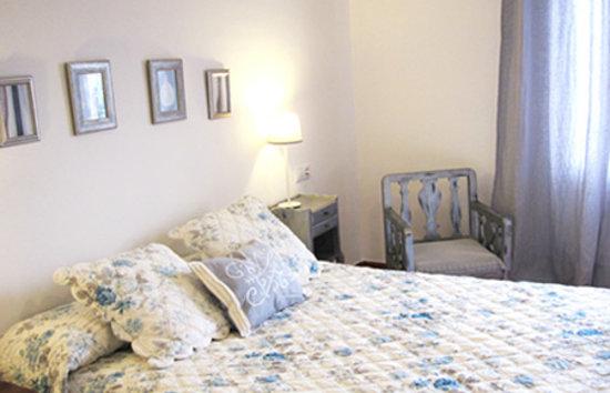 Imagine Bed & Breakfast : Double room exterior