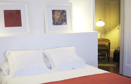 Imagine Bed & Breakfast : Suite