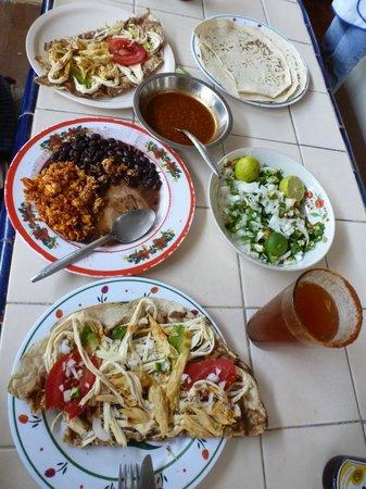 Varadero Oaxaca