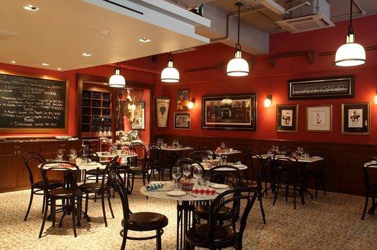 Singapore Restaurant Photo