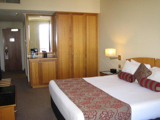 Duxton Hotel: 部屋2