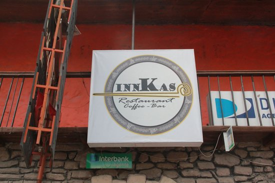 Innkas Cafe