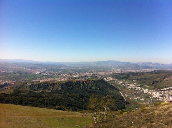 Andaventur: Granada