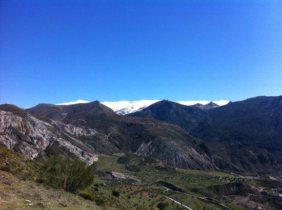 Andaventur: Mountain