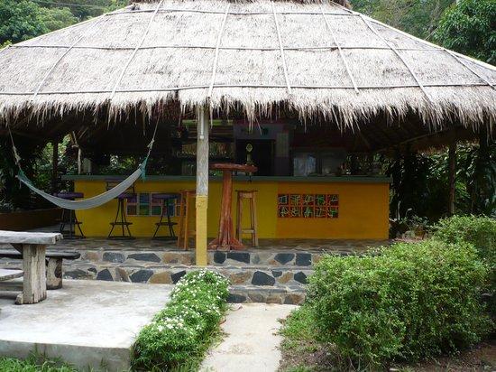 The Grand Tree Resort: La grosse mignone