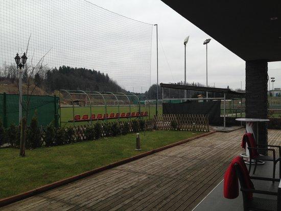 Sport Park Zarica