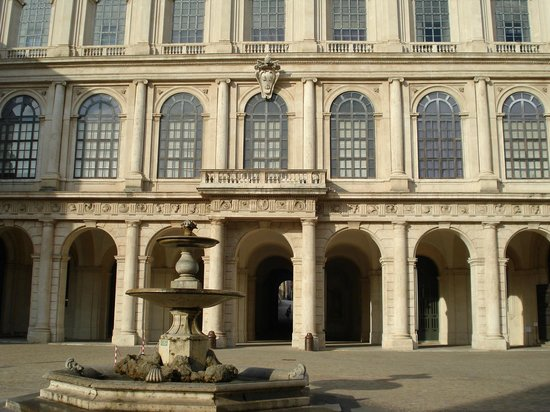 古代艺术国家美术馆