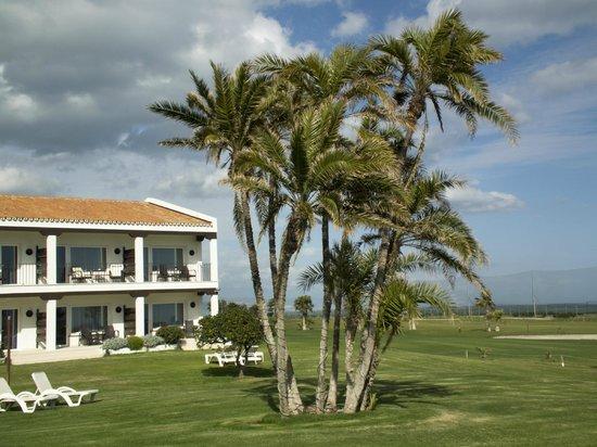 Parador de Malaga Golf : Another hotel view
