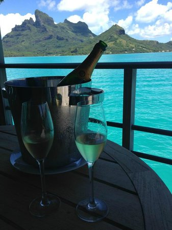 Four Seasons Resort Bora Bora: Celebrating Paradise
