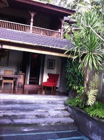 Bidadari Private Villas & Retreat: Villa
