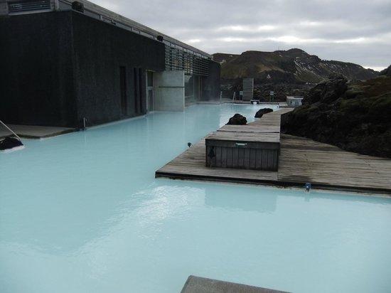 Silica Hotel: pool area