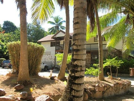 Iles des Palmes: receptionen