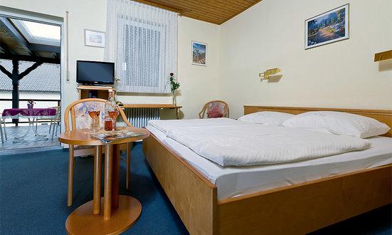 Hotel zum Freigericht: Zimmeransicht