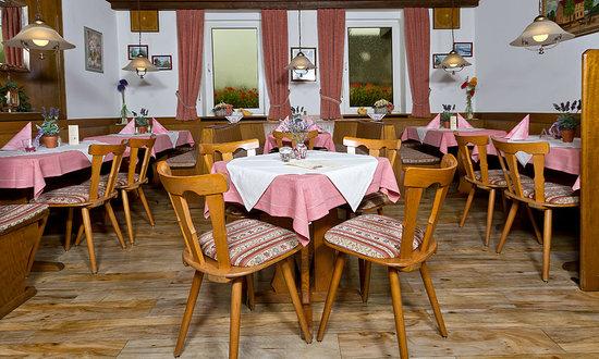 Hotel zum Freigericht: Weinstube