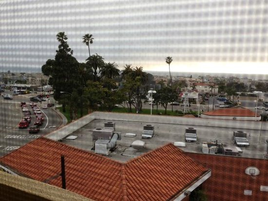 Quality Inn & Suites Hermosa Beach: Oceanview
