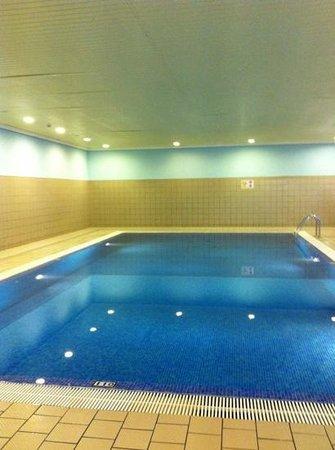 Inturotel Esmeralda Park: piscina climatizada
