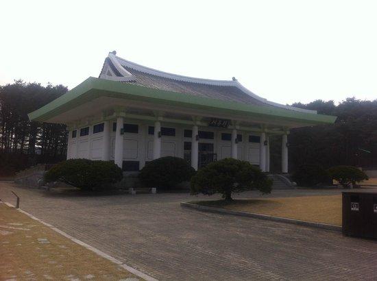 Yeoju-gun South Korea  city photo : ... Picture of Yeongneung / Nyeongneung, Yeoju gun TripAdvisor