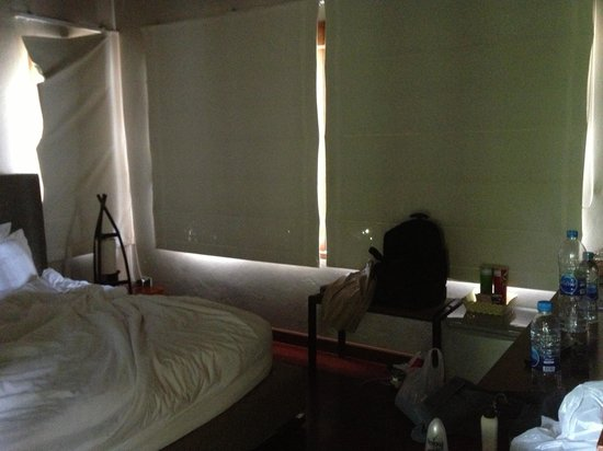 Zara Beach Resort: Room